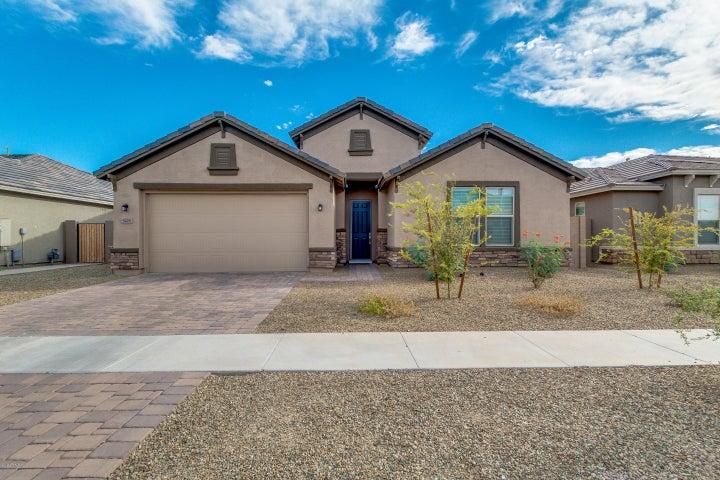 5429 W LYDIA Lane, Laveen, AZ 85339