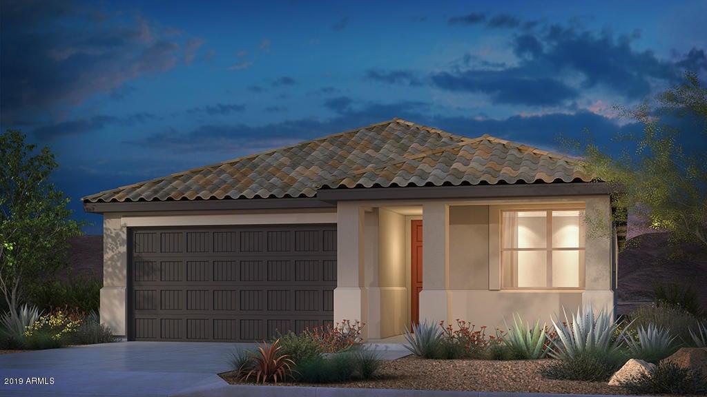 8378 S 164th Drive, Goodyear, AZ 85338