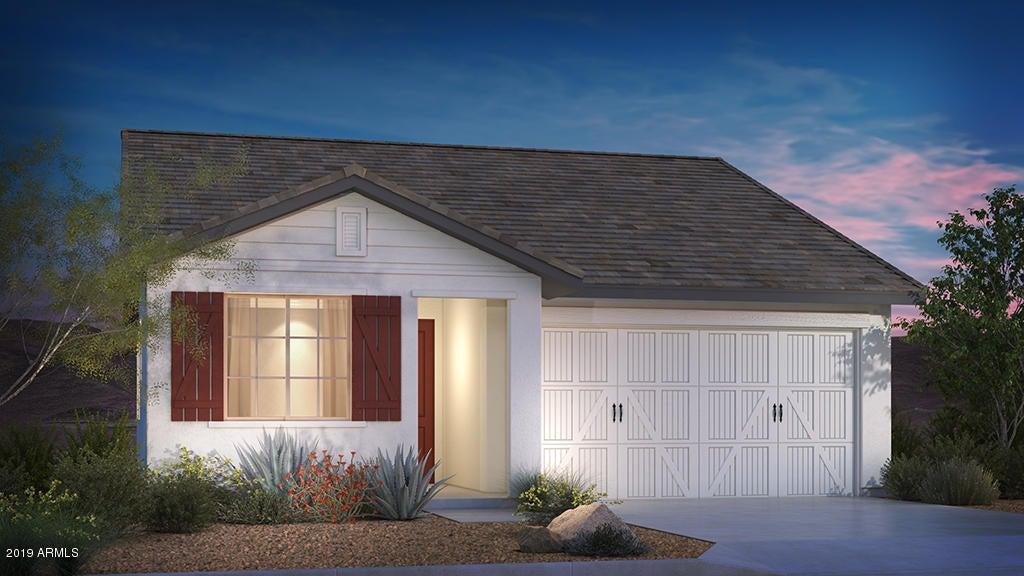 8370 S 164th Drive, Goodyear, AZ 85338
