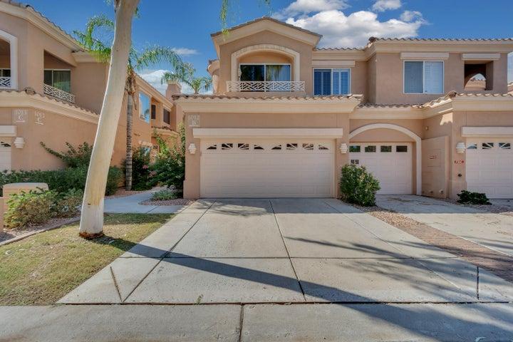 3800 S CANTABRIA Circle 1012, Chandler, AZ 85248