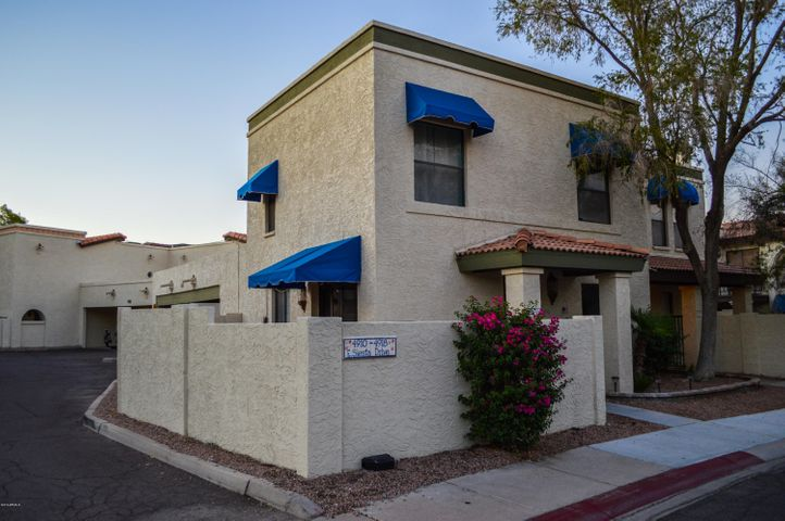 4918 E SIESTA Drive 3, Phoenix, AZ 85044