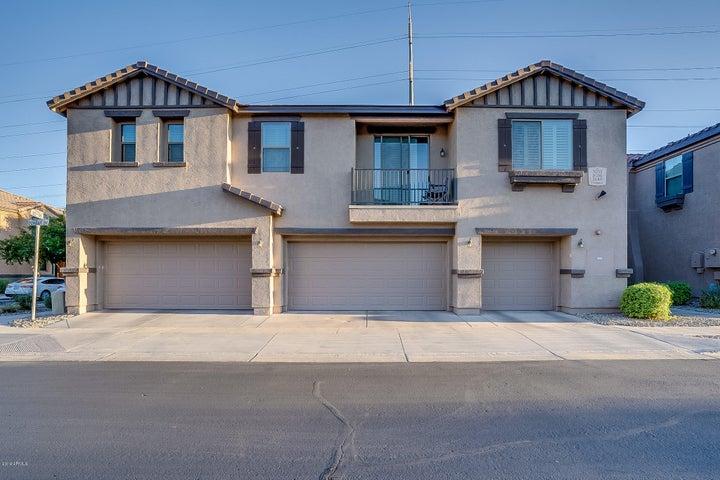 3040 E Dunbar Drive, Phoenix, AZ 85042