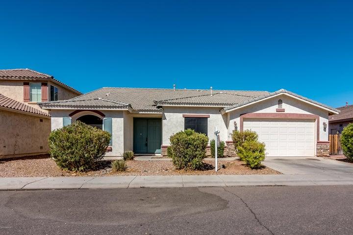 7226 W ELLIS Street, Laveen, AZ 85339