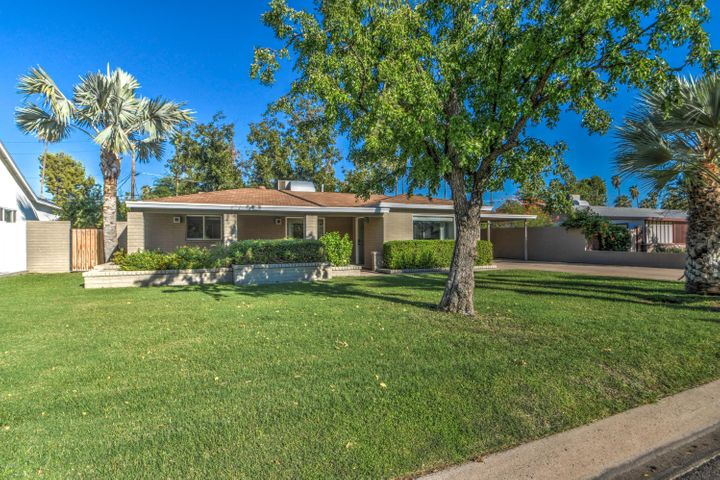 4241 N 34TH Street, Phoenix, AZ 85018