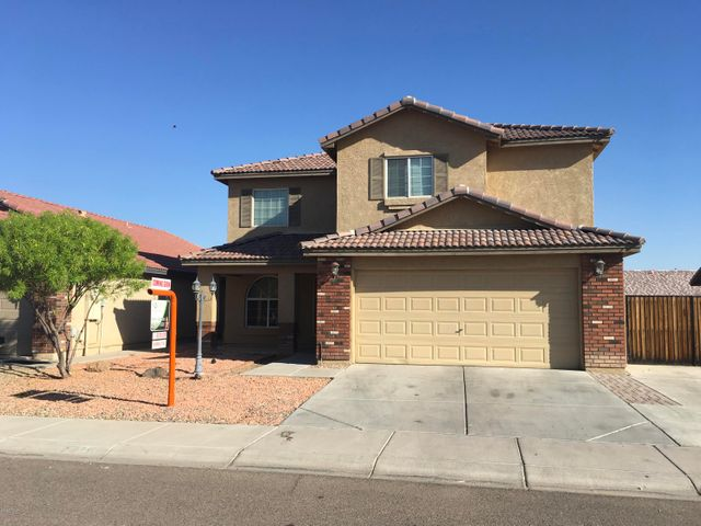 2916 W SUNLAND Avenue, Phoenix, AZ 85041