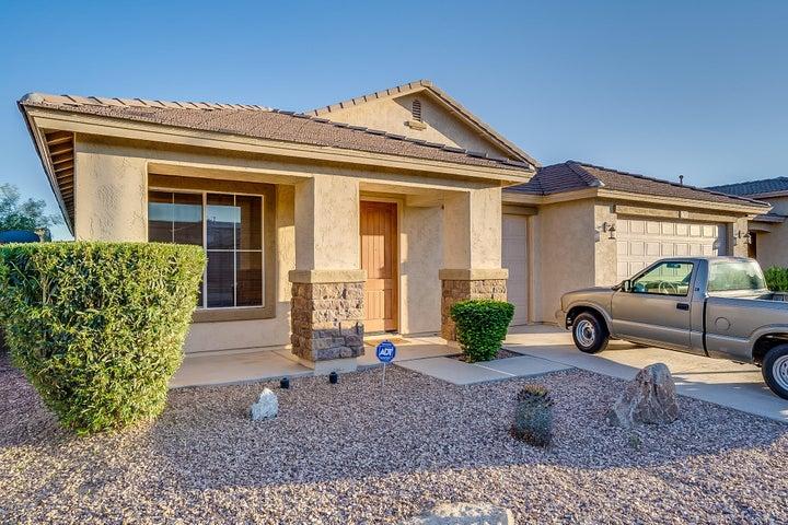 7321 W ELLIS Street, Laveen, AZ 85339