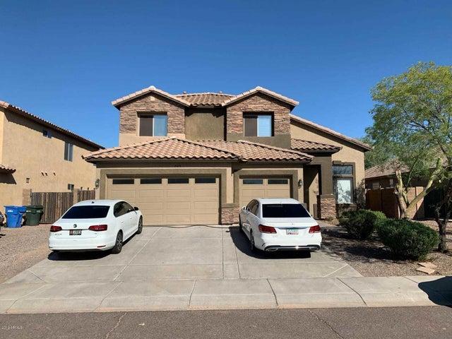 7415 S 45th Avenue, Laveen, AZ 85339