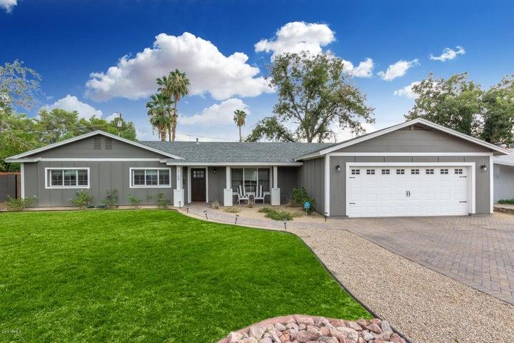 3109 E CAMPBELL Avenue, Phoenix, AZ 85016