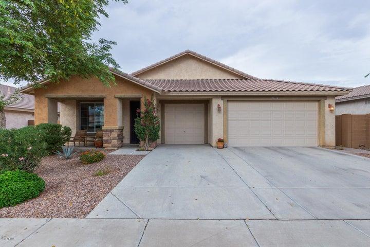 7316 W DONNER Drive, Laveen, AZ 85339