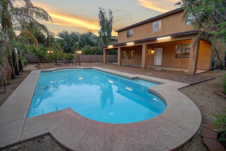 6216 S 54th Lane, Laveen, AZ 85339