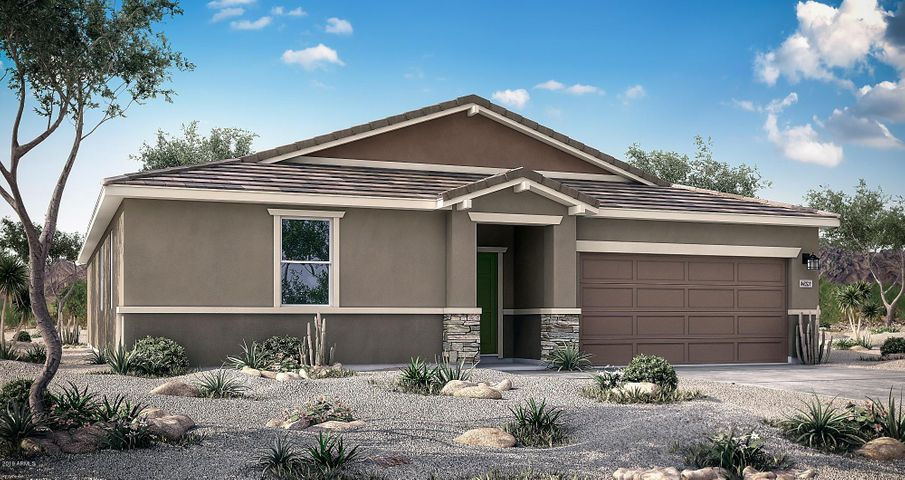 7127 S 33RD Drive, Phoenix, AZ 85041
