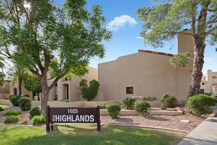 1025 E HIGHLAND Avenue 45, Phoenix, AZ 85014