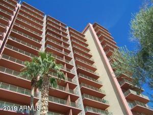 4750 N CENTRAL Avenue 10J, Phoenix, AZ 85012