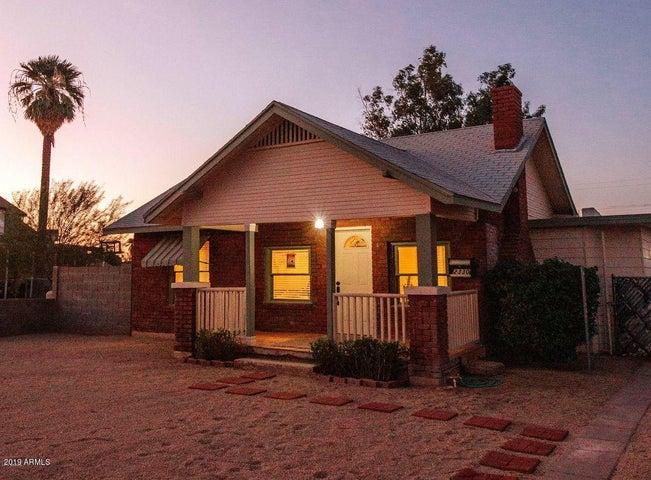2330 W ADAMS Street, Phoenix, AZ 85009