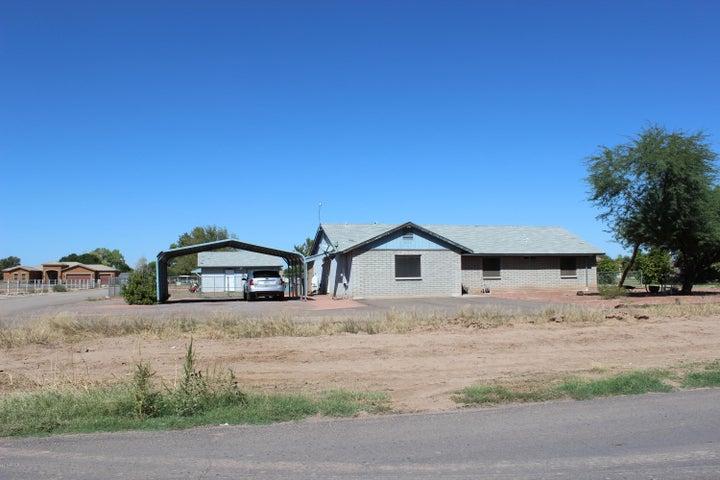 6414 W VINEYARD Road, Laveen, AZ 85339