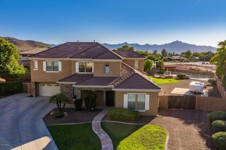 4629 W Summerside Road, Laveen, AZ 85339