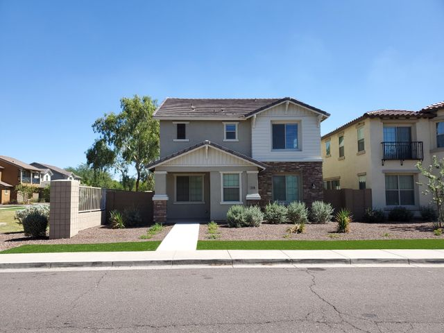 3438 W HAYDUK Road, Laveen, AZ 85339