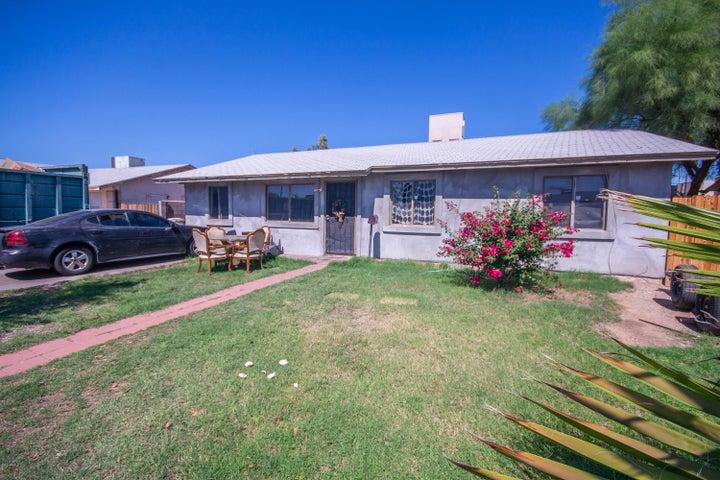 4420 W CLARENDON Avenue, Phoenix, AZ 85031