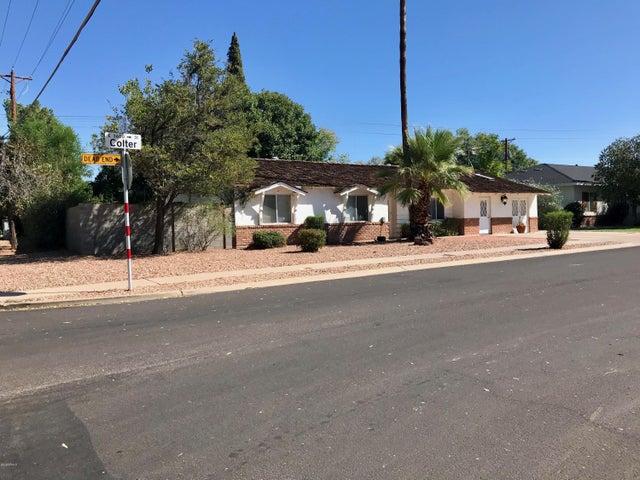 3602 E COLTER Street, Phoenix, AZ 85018