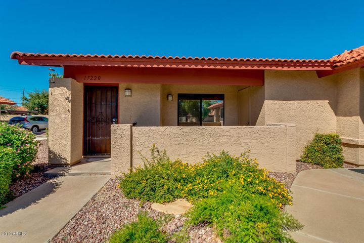 17220 N 16TH Place 5, Phoenix, AZ 85022