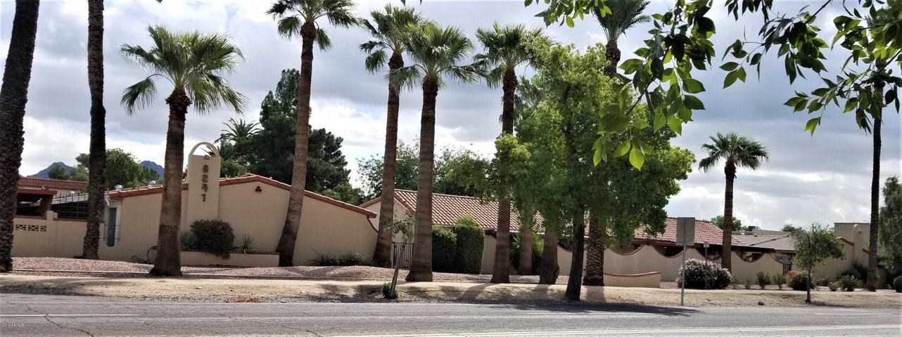 8241 N Central Avenue 4, Phoenix, AZ 85020