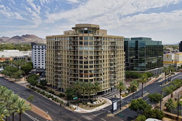 2402 E ESPLANADE Lane 1002, Phoenix, AZ 85016