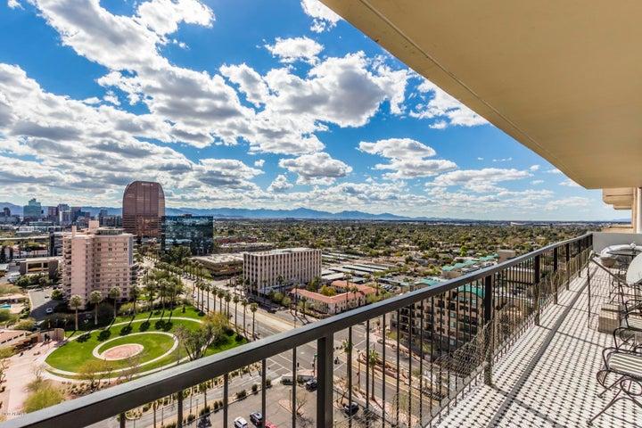 2323 N CENTRAL Avenue 1906/01, Phoenix, AZ 85004
