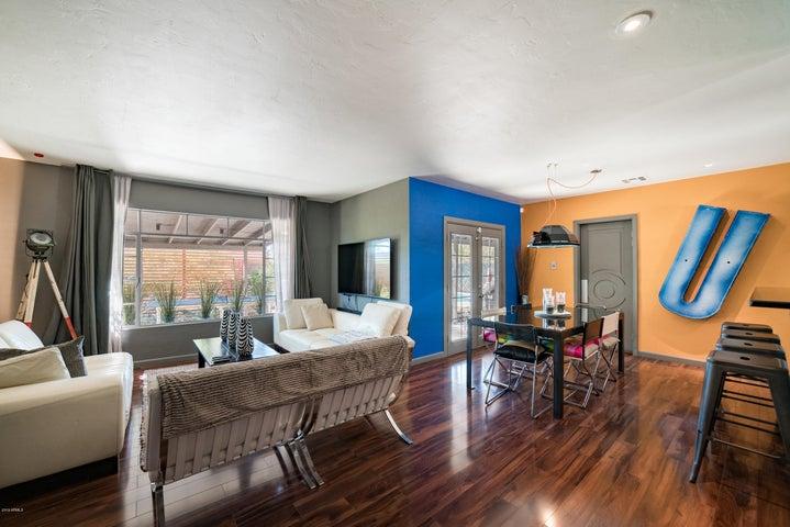 3009 E CAMPBELL Avenue, Phoenix, AZ 85016