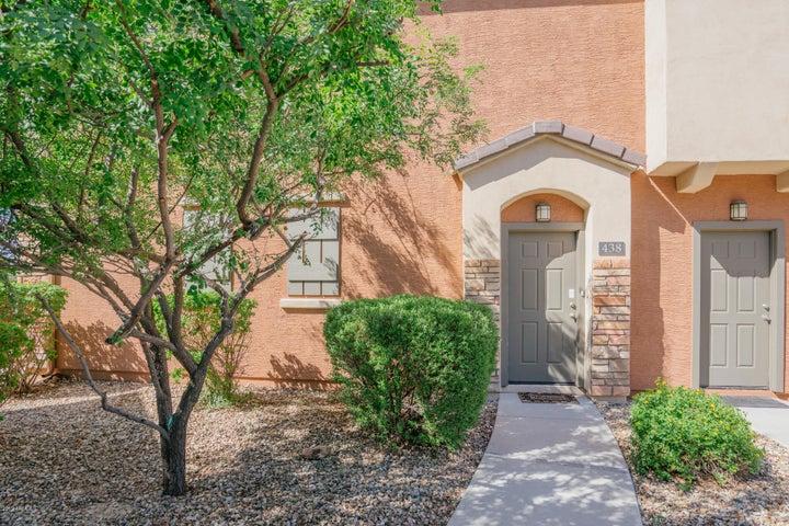 438 N 168TH Lane, Goodyear, AZ 85338