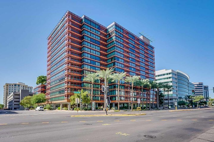 4808 N 24TH Street 906, Phoenix, AZ 85016