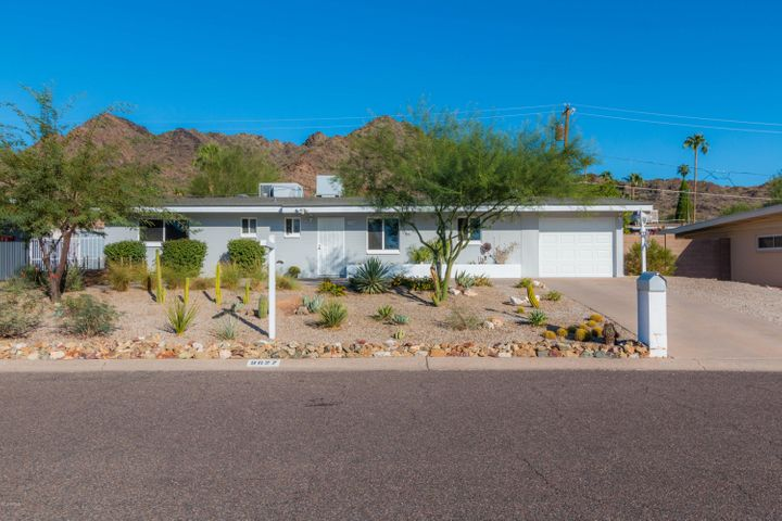 9627 N 16th Place, Phoenix, AZ 85020