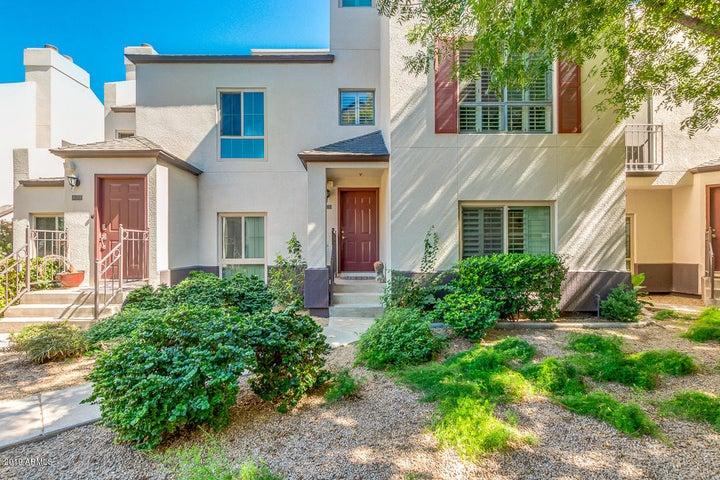 100 E FILLMORE Street 211, Phoenix, AZ 85004
