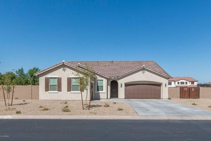 4610 W PEARCE Road, Laveen, AZ 85339