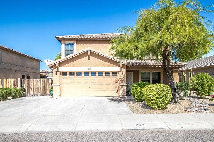 3120 W SAINT ANNE Avenue, Phoenix, AZ 85041