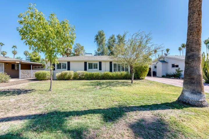 4143 N 35TH Place, Phoenix, AZ 85018