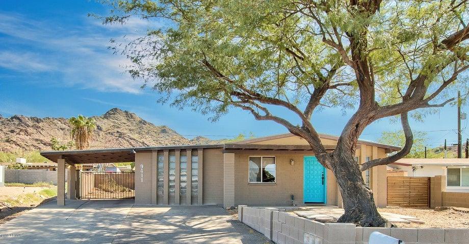 9411 N 16TH Place, Phoenix, AZ 85020