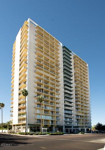 207 W CLARENDON Avenue 10D, Phoenix, AZ 85013