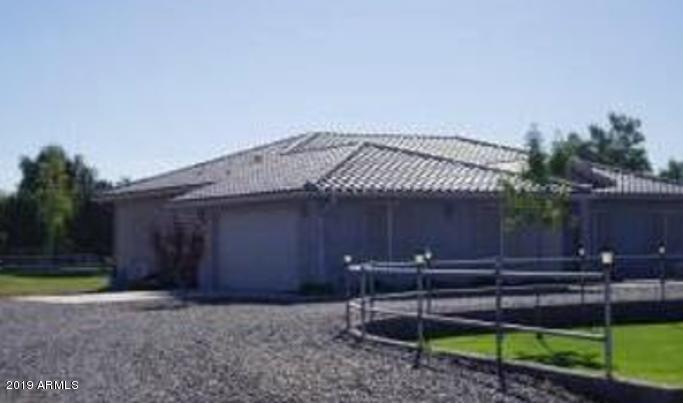 6411 S 64TH Avenue, Laveen, AZ 85339
