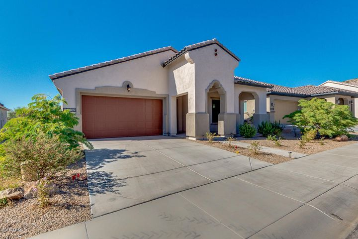 12032 S 184TH Avenue, Goodyear, AZ 85338