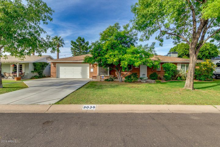 3036 E MONTECITO Avenue, Phoenix, AZ 85016