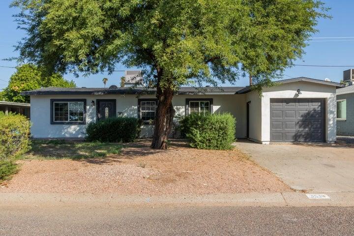 3530 E AMELIA Avenue, Phoenix, AZ 85018