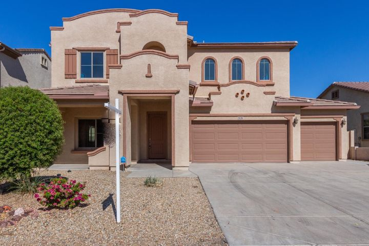 5126 W BEVERLY Road, Laveen, AZ 85339