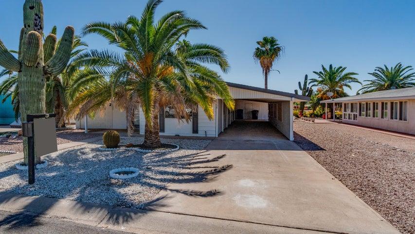 1758 S 74TH Street, Mesa, AZ 85209