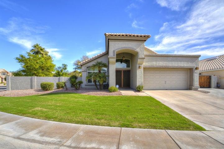 16609 S 14TH Street, Phoenix, AZ 85048