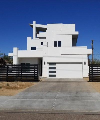 1834 E ADAMS Street, Phoenix, AZ 85034