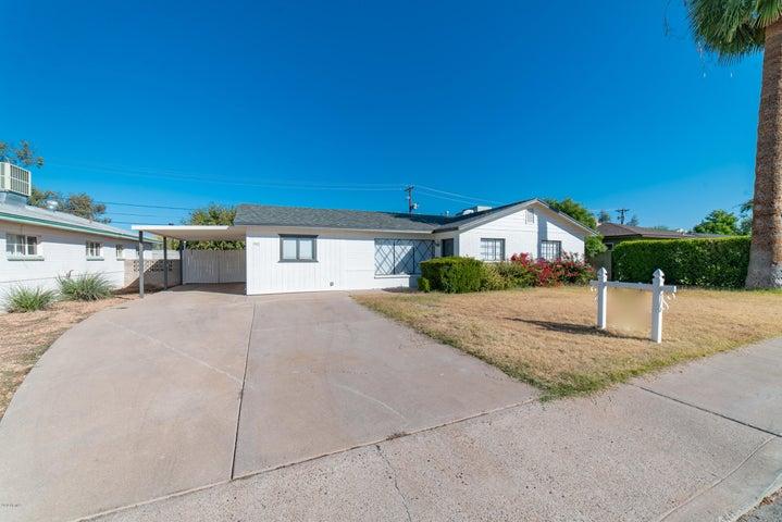 1902 E COOLIDGE Street, Phoenix, AZ 85016