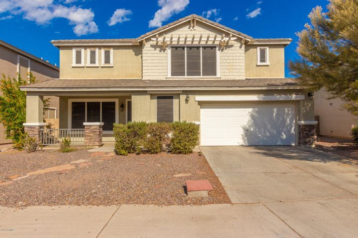 4008 W LYDIA Lane, Phoenix, AZ 85041