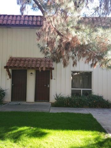 8241 N CENTRAL Avenue 36, Phoenix, AZ 85020