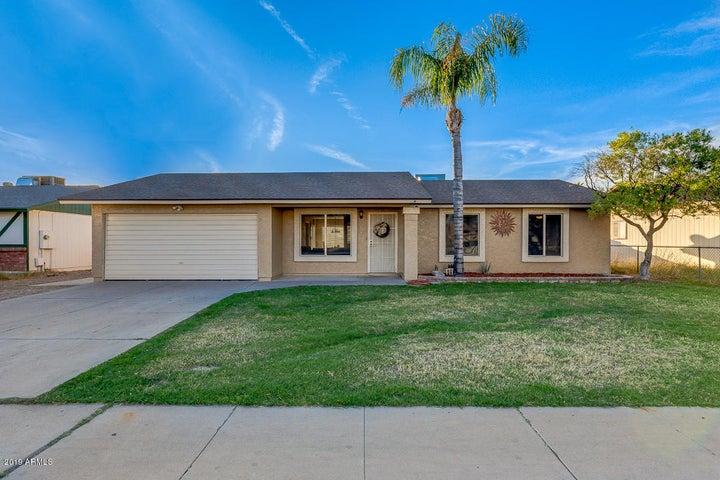 610 S 34TH Street, Mesa, AZ 85204