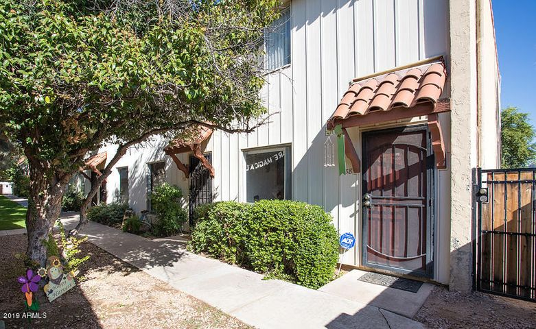 8241 N CENTRAL Avenue 38, Phoenix, AZ 85020